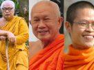 3 คำคมจาก 3 พระนักเขียน นักเทศน์ชื่อดัง ที่จะสอนให้ท่านดำรงชีวิตอย่างมีความสุข