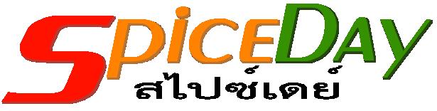 SpiceDay – แรงบันดาลใจเพื่อความสำเร็จ